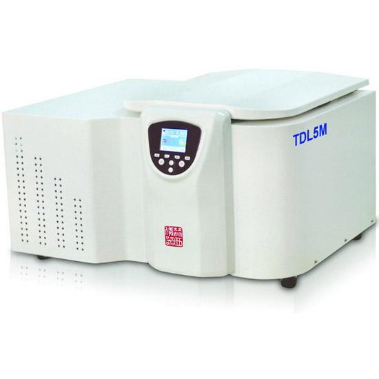 台式低速冷冻离心机